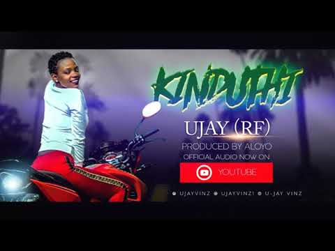 KINDUTHI Dance By UJAY Official Audio