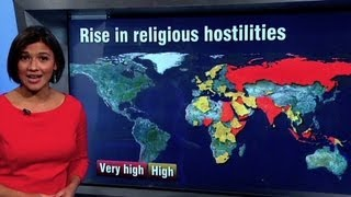 Video Religious violence flares around globe download MP3, 3GP, MP4, WEBM, AVI, FLV September 2018