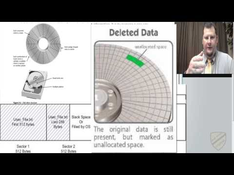 Digital Evidence Collection & Compelled Discovery