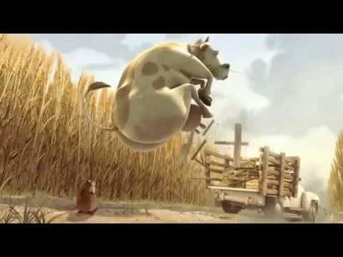 Hoạt hình 3D hài hước 3gp