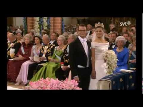 The Royal Wedding Of Princess Victoria And Daniel Westling 2010 You
