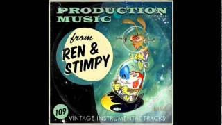 Ren And Stimpy Soundtrack: Hackney Carriage