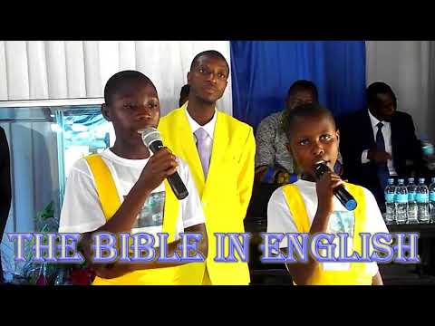 cbsu tanzania kanisa la  philadephia Sahara Mwanzai television