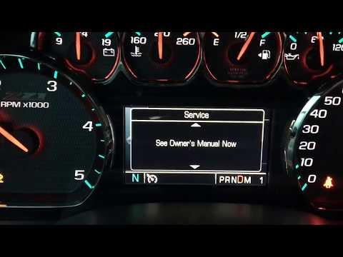 2015 Chevy Silverado 3500 Duramax dpf def diesel exhaust 4 miles limit workaround fix