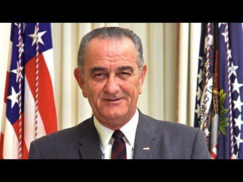 The Lyndon Johnson Song