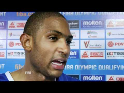 OQTM - Al Horford: Korea