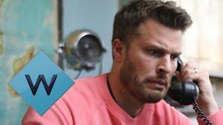 Rick Edwards sorts out a stressed, single mum... | Celebrity Advice Bureau | W