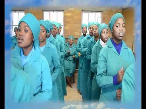 Merciful Worshippers - Mhlekazi