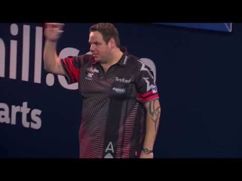 Adrian Lewis Walk-On