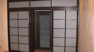 Как правильно выбрать шкаф-купе(Вы сделали ремонт. Квартира приятно пахнет краской. И вы задумались: А как правильно выбрать шкаф-купе для..., 2013-06-25T17:13:31.000Z)
