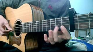 Em đã trôi xa (GMC) guitar cover