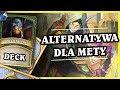 ALTERNATYWA DLA METY - SECRET HUNTER - Hearthstone Deck (Rise of Shadows)