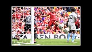 Liverpool überrollt West Ham zum Saisonauftakt