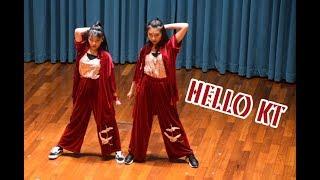 Publication Date: 2018-04-30 | Video Title: 聖羅撒女子中學中文部DANCING CAMPUS亞軍-HEL