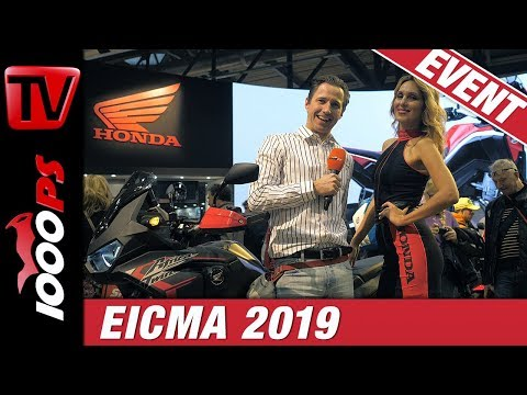 EICMA 2019 -
