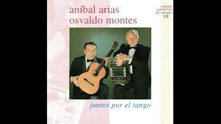 Video Aníbal Arias & Osvaldo Montes - Juntos Por El Tango (Full Album) download MP3, 3GP, MP4, WEBM, AVI, FLV Juli 2018