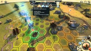Age of Wonders 3 ~ 02 ~ Combat Game Mechanics