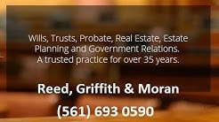 Reliable Probate Law Attorney Boynton Beach FL