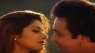 Dil Se Judi Dil Ki - Kaun Sacha Kaun Jootha - Sridevi & Rishi Kapoor - HQ