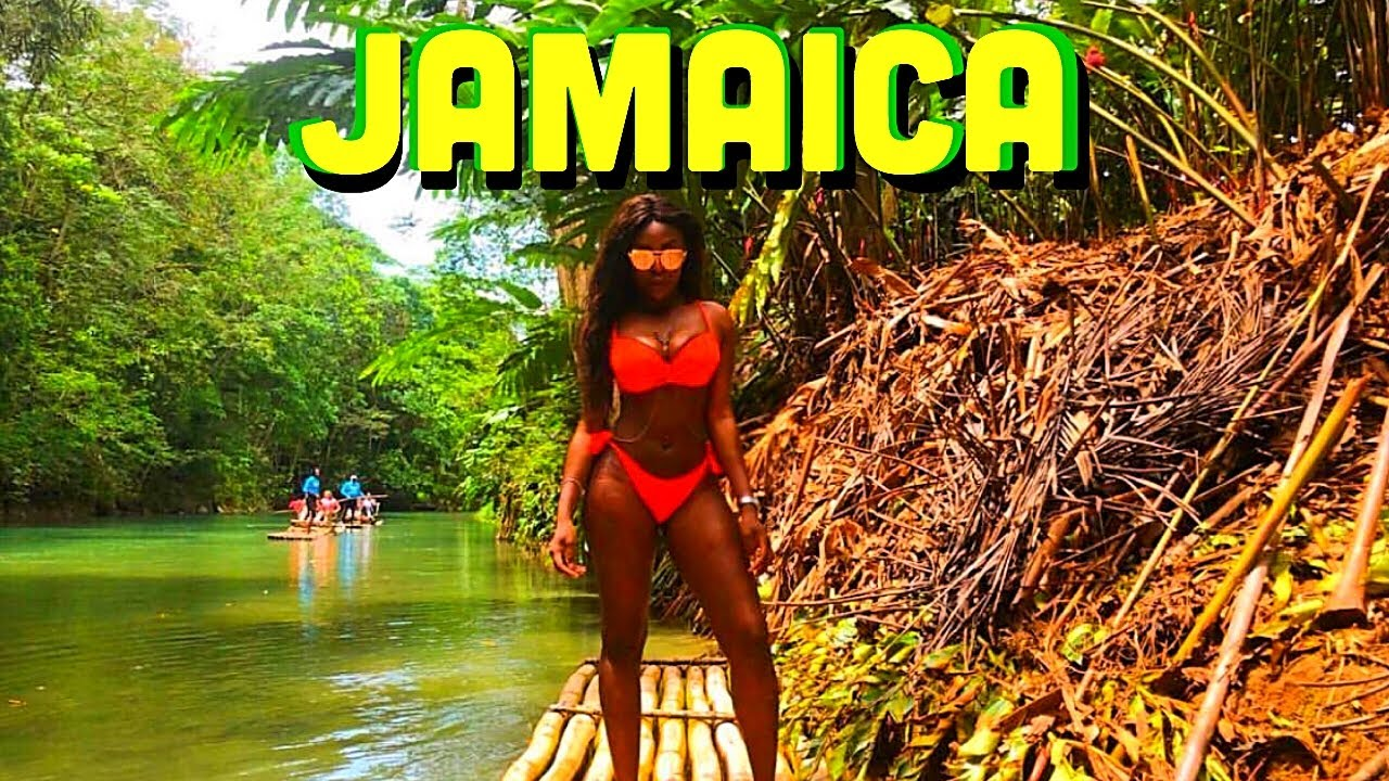 EXPLORING JAMAICA: MONTEGO BAY & OCHO RIOS | TRAVEL VLOG