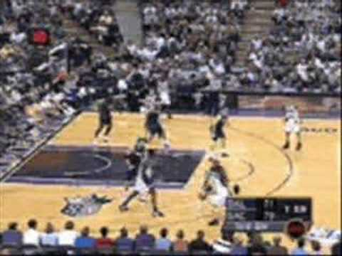 Mike Bibby Mix - Can