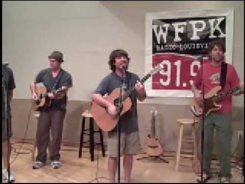Keller Williams Live Lunch Video