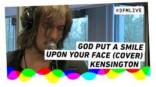 Kensington doet een prachtige cover van Coldplay!