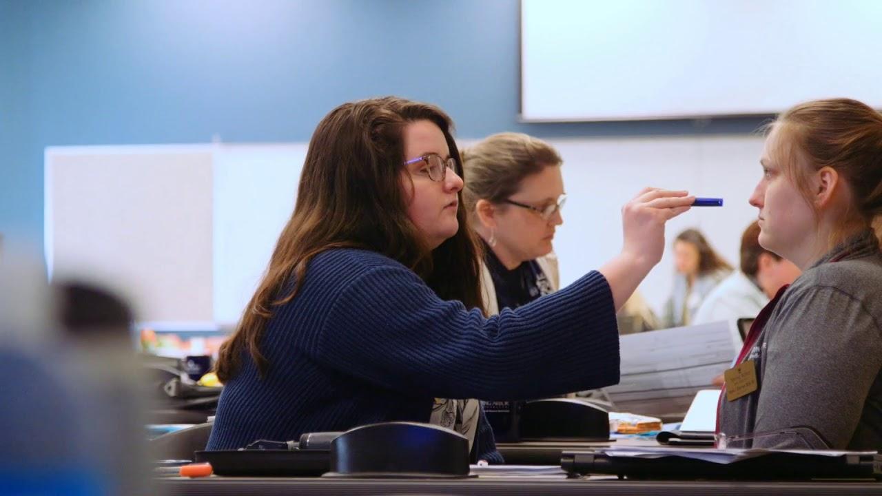Online Nursing Programs >> Spring Arbor University Online Nursing Programs Working Nurses Spotlight