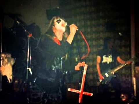 """Life Eternal"" - Jovian (Mayhem Cover)"