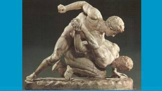 Изображение фигуры человека в истории искусства  Древний мир