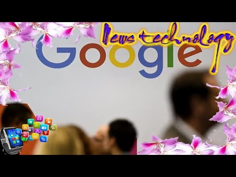 News Techcology -  Google opens AI centre in China as competition heats up