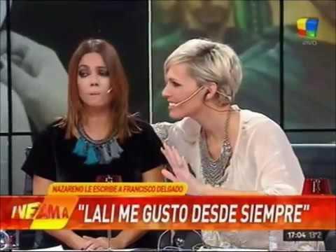 Confesó lo que siente por Lali Espósito