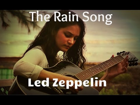Led Zeppelin - The Rain song (Acoustic Cover version)