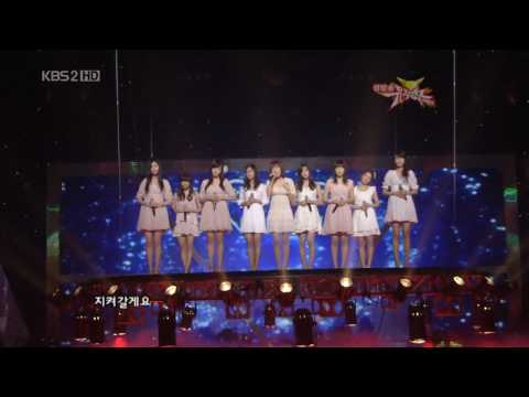 [HD] Girls' Generation (SNSD) - Dear Mom .•°•. Comeback | 091030