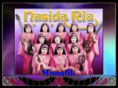 Nasida Ria - Munafik - Lagu Kosidah Terpopuler Paling Enak Di Dengar