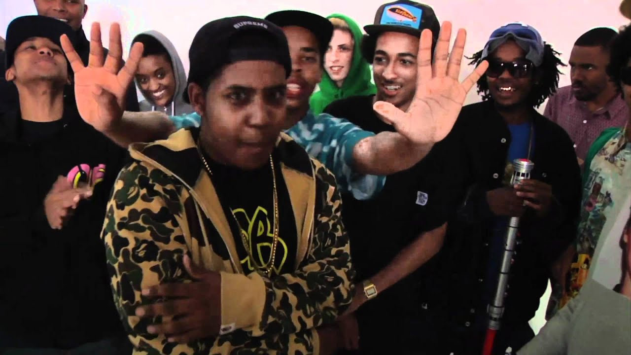 Ofwgkta Wallpaper Hd Odd Future Quot Oldie Quot Youtube