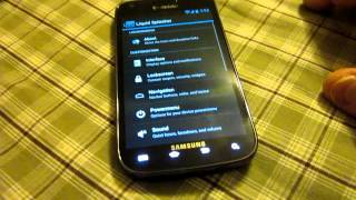 LIQUIDSMOOTH Jelly Bean ROM for T-Mobile Galaxy S2 (RC7)