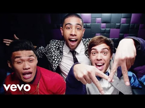 Justice Crew - Everybody (Official Video)