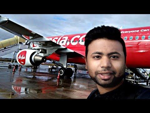 MY FIRST FLIGHT | RANCHI TO BANGALORE TO CHENNAI | VIA AIRBUS | PART 1 | criabhijeet Vlog#18