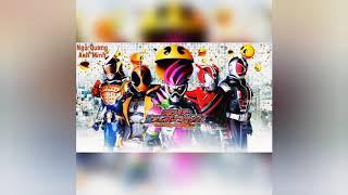 [MAD] Kamen Rider Heisei Generations - Hikari - Lol