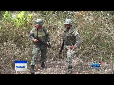 Directiva del Comite Civico de Desarrollo de Puerto Bolívar | Telediario | Orovisión