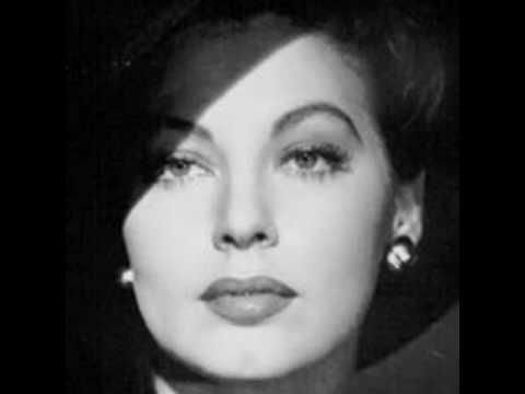 Frank Sinatra Ava Gardner I Think Of You