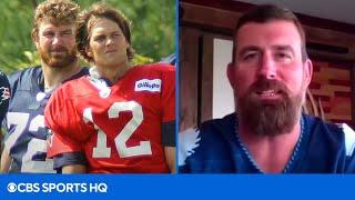 Former Patriots Teammate Reveals Tom Brady's Secret to Success