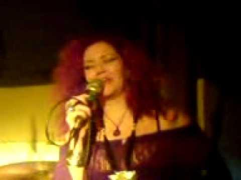 Xandra Joplin & The New Faces Band (Show)