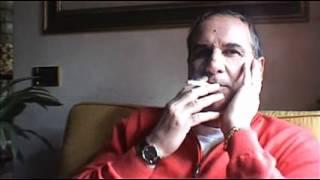 Intervista a Carlo Petrini  31 marzo 2006 (completa)