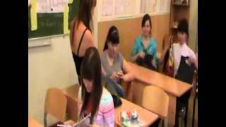 В кабинете русского языка и литературы(, 2012-02-11T16:22:27.000Z)