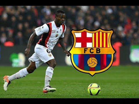 Jean Seri to Barcelona? Transfer Updates