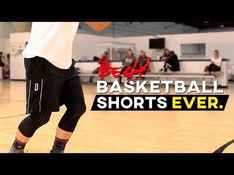best-basketball-shorts-ever!-|-dryv-baller-3.0-performance-review