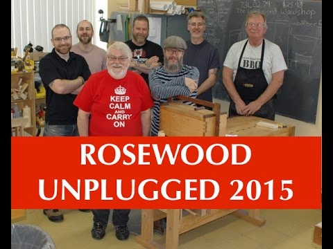 Rosewood Unplugged 2015