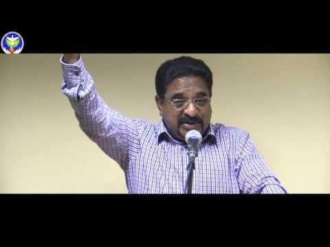 புதிய ஏற்பாட்டு ஆய்வு - பாகம் 1 (யூடியுப் வேதாகமக் கல்லூரி) New Testament Survey - Part 1 - Tamil